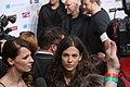 Amadeus Austrian Music Awards 2014 - Anna F Christina Stürmer Die Fantastischen Vier 2.jpg