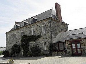 Amanlis - Town hall