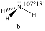 Ammonia structure.png