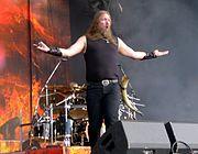 Amon Amarth - Tuska 2011 - 05