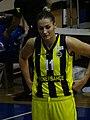 Anastasiya Verameyenka 11 Fenerbahçe women's basketball TWBL 20181216 (2).jpg