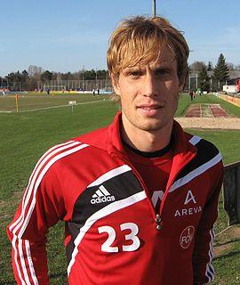 Andreas Ottl German footballer