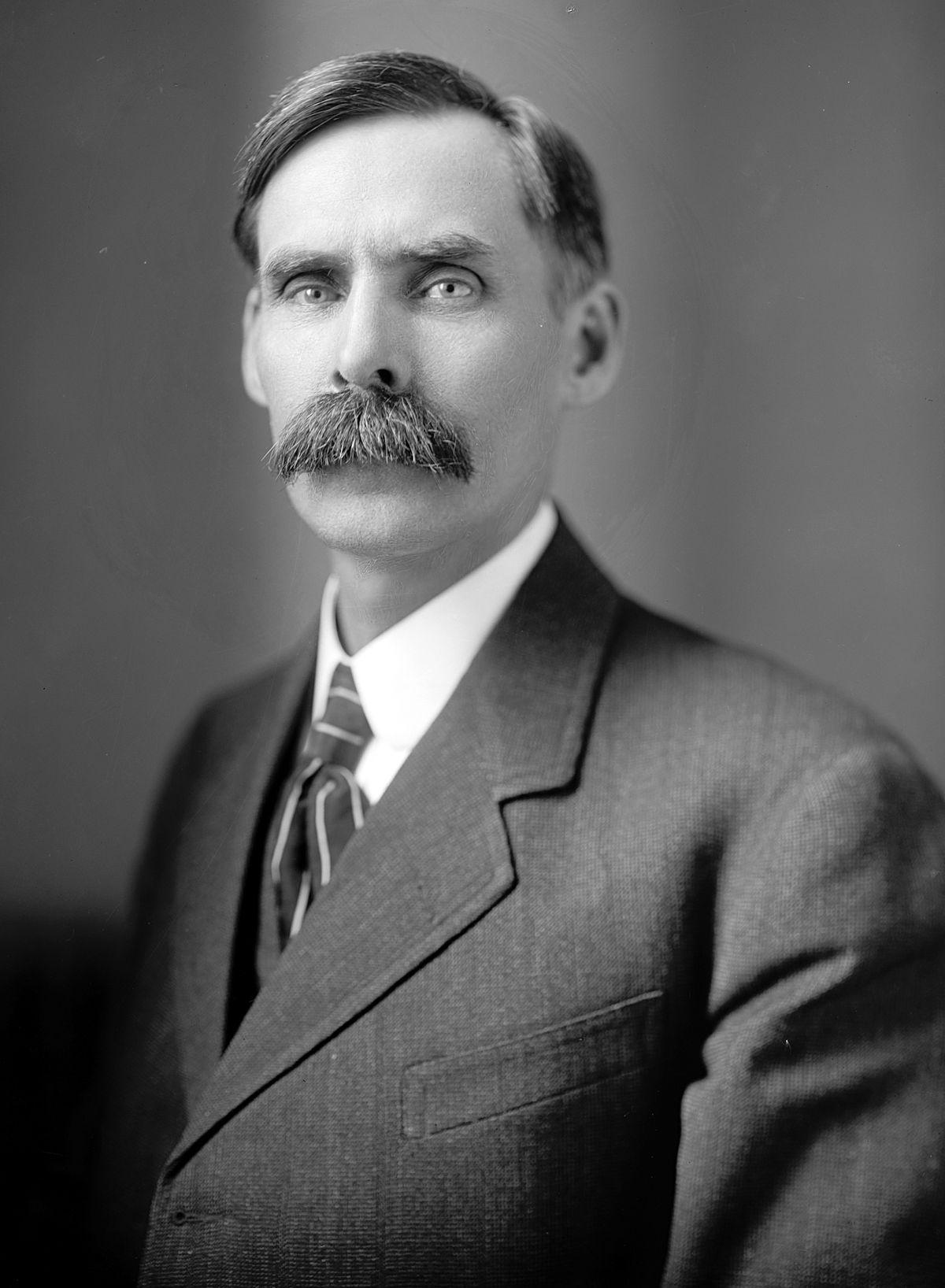 Andrew Volstead Wikipedia