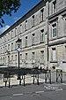 Angoulême 16 Pkg bicyclettes pl Beaulieu 2014.JPG