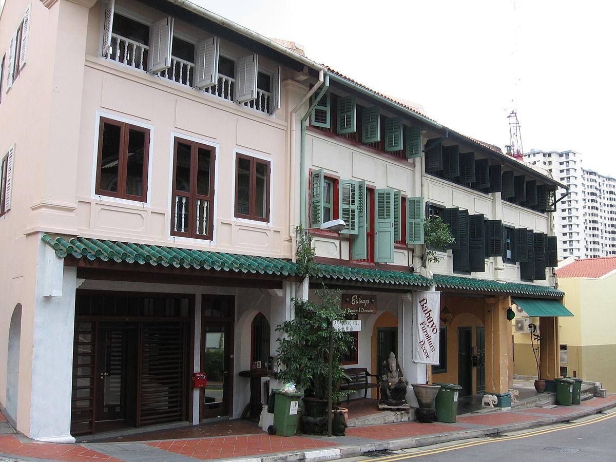 Ann Siang Hill Restaurants Ladyironchef