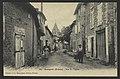 Anneyron (Drôme) - Rue de l'Eglise (33637669863).jpg