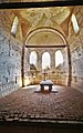 Ansamblul bisericii evanghelice fortificate Cisnădioara 09.jpg