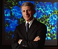 Anthony S. Fauci, M.D., NIAID Director (26716880381).jpg