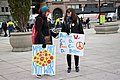 Anti-War Rally Chicago Illinois 4-21-18 0969 (27831815688).jpg