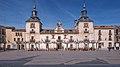 Antiguo Hospital de San Agustín, El Burgo de Osma.jpg