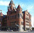 Antiguo Rojo Museo de Historia y Cultura del Condado de Dallas.jpg