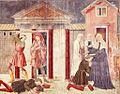 Antoniazzo Romano – Santa Francesca Romana guarisce un giovane morente.jpg