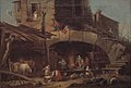 Antonio Diziani - Rustic Scene - KMSst569 - Statens Museum for Kunst.jpg