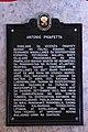Antonio Pigafetta 2021 historical marker.jpg