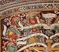 Antonio vite e collaboratore, arbor vitae, trasfigurazione e miracolo della madonna della neve, 1390-1400 ca. 11.jpg