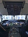 Antonov An-132D glass cockpit (cropped).jpg