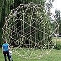 Antoon Versteegde TUe Transparent Globe.jpg