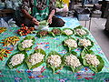 Ants Eggs Market Thailand.jpg