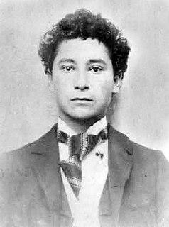 Alexander Posey Muscogee Creek poet, journalist, humorist, and politician from Indian Territory
