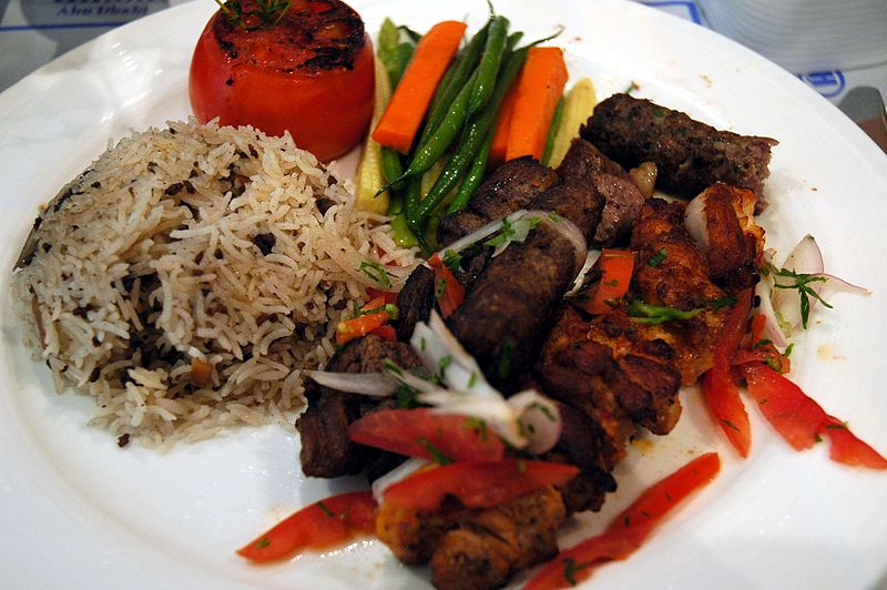 Αρχείο:Arabic MixedGrill.JPG