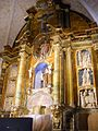 Aranda de Duero - Iglesia de San Juan Bautista y Museo Sacro 19.JPG