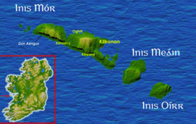 Image illustrative de l'article Îles d'Aran