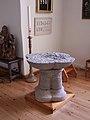 Arby kyrka baptismal font.jpg
