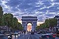 Arc de Triomphe - Champs-Élysées.jpg