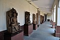 Archaeology Gallery - Corridor - Government Museum - Mathura 2013-02-24 6495.JPG