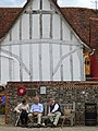 Architectural Detail - Lavenham - Suffolk - England - 04 (28226143882).jpg