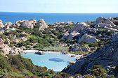 Arcipelago della Maddalena, Caprera Cala Napoletana 01.JPG