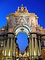 Arco do Triunfo da Rua Augusta - Lisboa (Portugal) (441674775).jpg