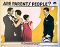 Are Parents People lobby card.jpg