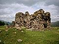 Armenia,Lori,Tormak (Tsolmak) Church IV century.JPG