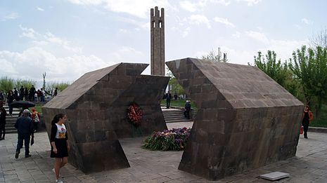 Armenian Genocide Remembrance Day, Vedi (8).jpg