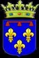 Armes des Orléans ducs de Chartres.png