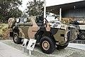 Armoured Vehicle Canberra War Memorial-3 (37852781585).jpg