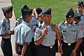 Army JROTC Cadets from Waianae (Hawaii) High School's Searider Battalion.jpg