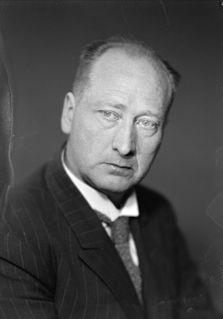 Arne Eggen