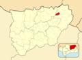 Arroyo del Ojanco municipality.png