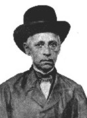 Manuel Arruda da Câmara - Image: Arruda Camara