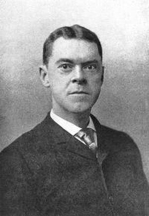 Arthur Foote - Arthur Foote as a young man