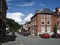 Arthur Street Montgomery - geograph.org.uk - 530530.jpg