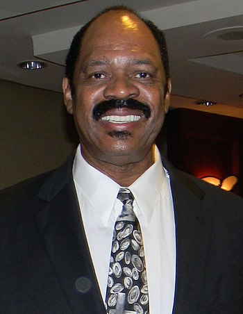 English: Photo of ABA/NBA legend Artis Gilmore
