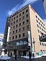 Asahi Mutual Life Insurance Matsumoto Building.jpg