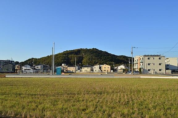 朝倉城 (土佐国) - Wikipedia