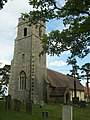 Ashby St Mary Church - geograph.org.uk - 383675.jpg