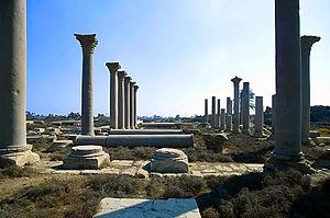 Hermopolis - Hermopolis