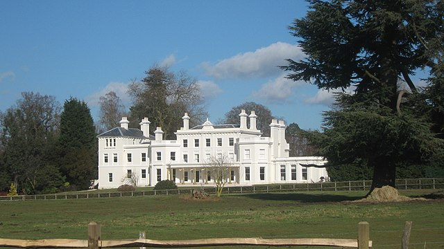 File:Ashurst Manor (2) - geograph org uk - 1735347 jpg