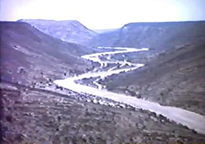 Assamo - The Assamo Valley in 1967